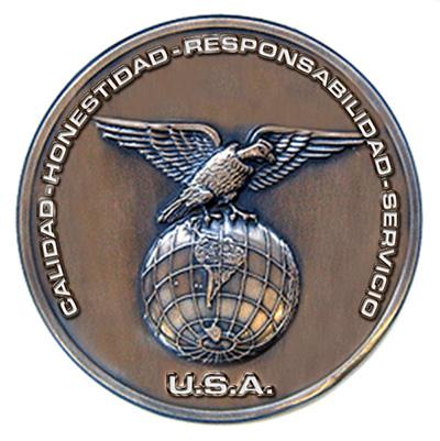 Medal-SPA